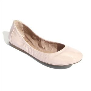 Vince Camuto Ellen Foldable Ballet Flat